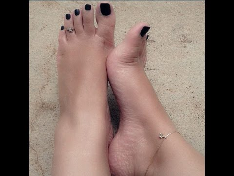 Sexy Hot Feets