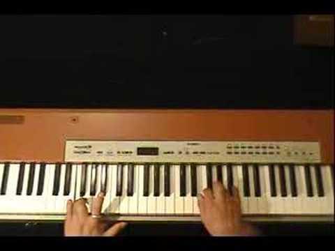 Latin Piano Solo 23