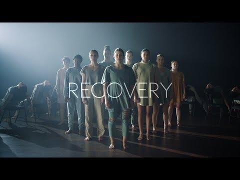 James Arthur - Recovery - Janelle Ginestra x Tim Milgram - #Dance #TMillyTV