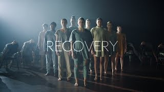 James Arthur - Recovery - Concept & Choreography by Janelle Ginestr...