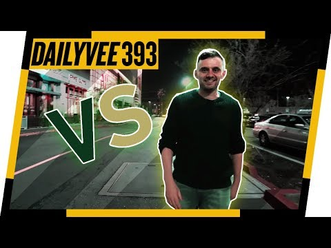 Documenting the Rise of VaynerSports | DailyVee 393