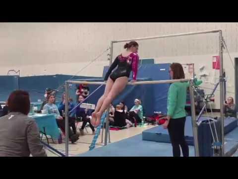 Gymnastics, Special Olympics
