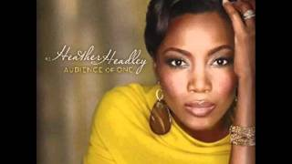 Watch Heather Headley Here I Am To Worship video
