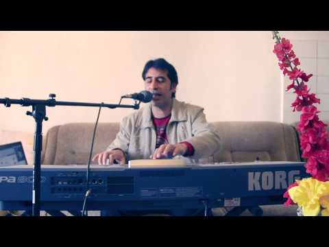 Ishaq Khan nice pashto song
