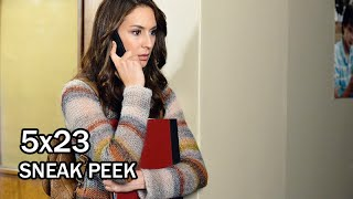 "Pretty Little Liars 5x23 Sneak Peek #2 - ""The Melody Lingers On"" - Season 5 Episode 23"