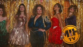 LIFE OF THE PARTY Gillian Jacobs, Melissa McCarthy & Molly Gordon discuss how the cast clicked.
