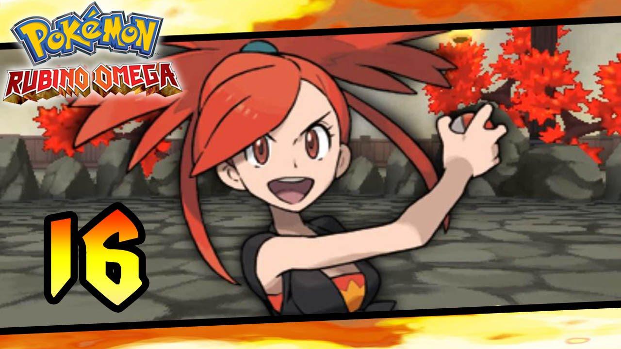 Pokemon rubino omega casino