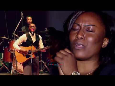 David Junior Diambanza - Abba ! Papa ! Live Congo Brazzaville