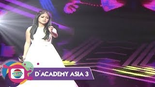 Video DA Asia 3 : Putri DA4, Indonesia - Cinta Bukan Kapal download MP3, 3GP, MP4, WEBM, AVI, FLV Desember 2017