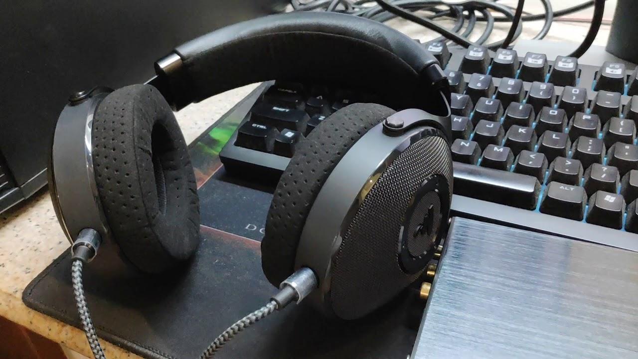 Quick look: SMSL M3 DAC & headphone amp