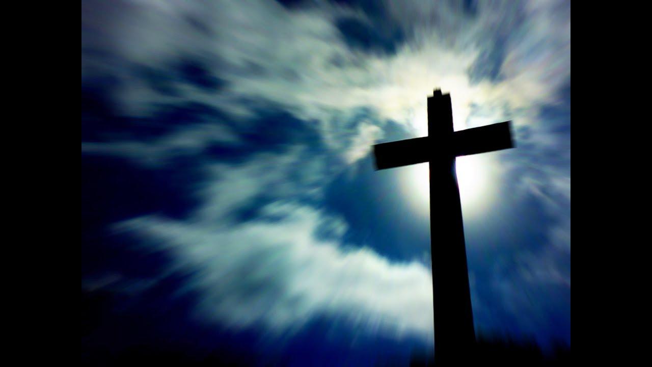El Simbolísmo De La Cruz Cristiana