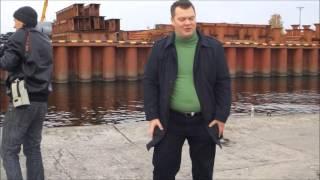 Крестовский Чужой район