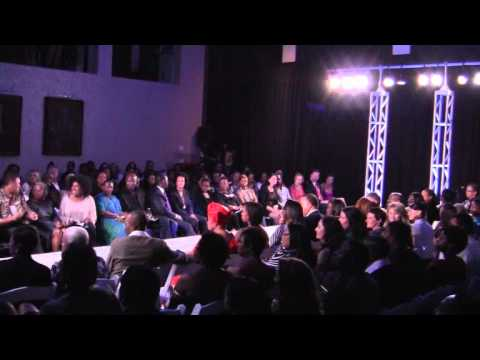 #9 Catwalk Bermuda's Fashion Designer Expo November 5 2011