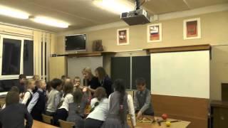 Відкриття музею-виставки традиційної російської дерев'яної іграшки у Школі № 2083 п. Прапор Жовтня