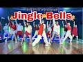 JINGLE BELLS Remix | NhanPato Choreography