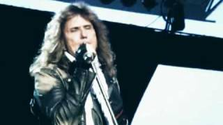 Whitesnake - Best Years (Unofficial Video Clip)