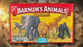 Why the Animal Crackers Box Is Getting a Historic Makeover