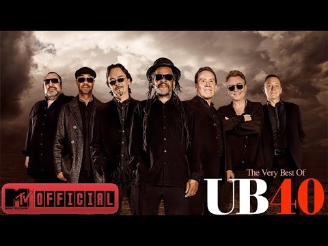 UB40 Greatest Hits  -  Best Songs Of UB40 - The Best Of UB40     HD/HQ