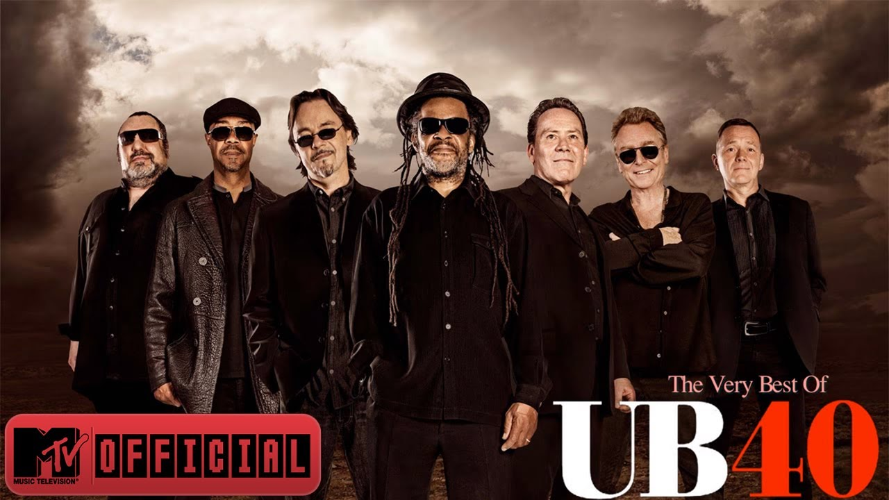 Ub40 Greatest Hits Best Songs Of Ub40 The Best Of Ub40