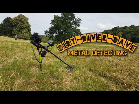 A Few Short Days Metal Detecting.