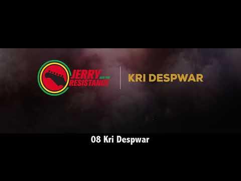 Jerry And The Resistance Album KRI DESPWAR  (METLAFAYA TV)