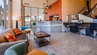Best Western Date Tree Hotel, Indio Hotels - California