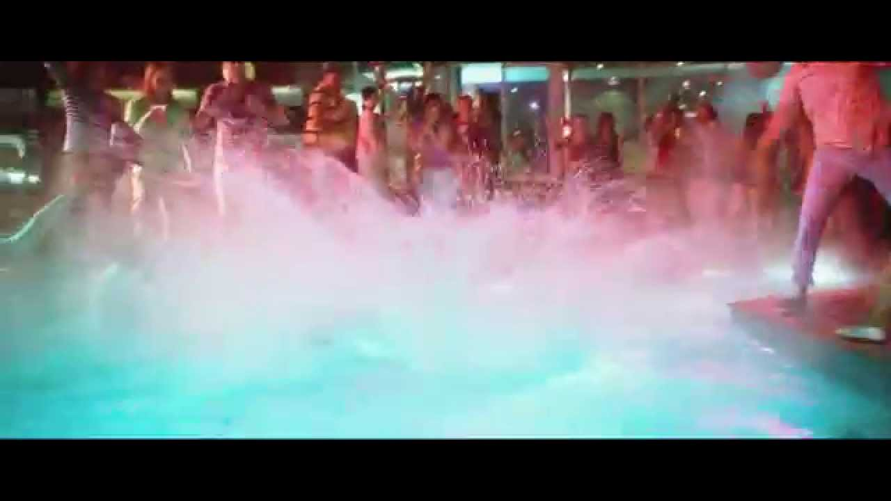 lily love pool