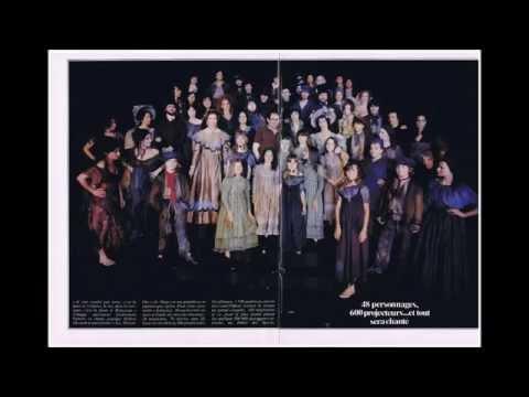 15 Look Down (The Beggars) - Les Misérables Original Cast mp3