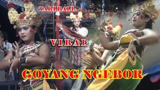 # JANGER BALI # ''JOGET BUMBONG''