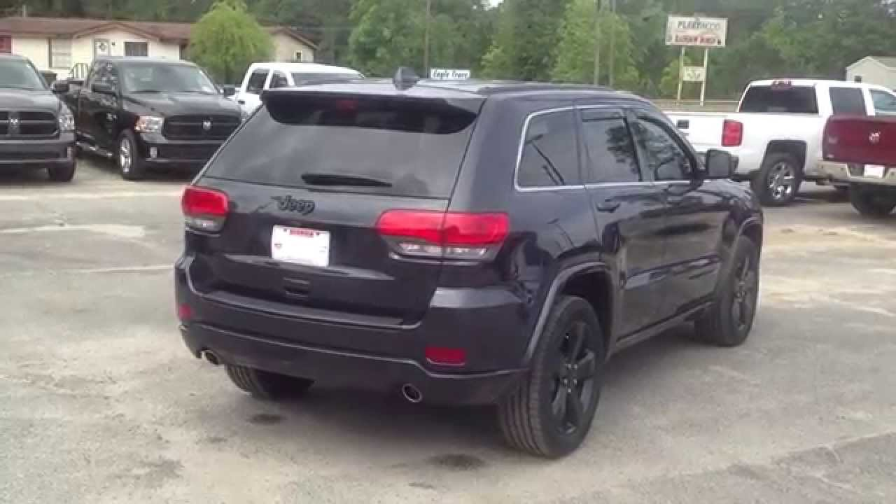 2014 jeep grand cherokee high altitude exclusively for billy smith youtube. Black Bedroom Furniture Sets. Home Design Ideas