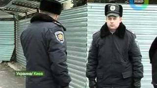 МОССАД на Украине. Эфир 3.04.2011