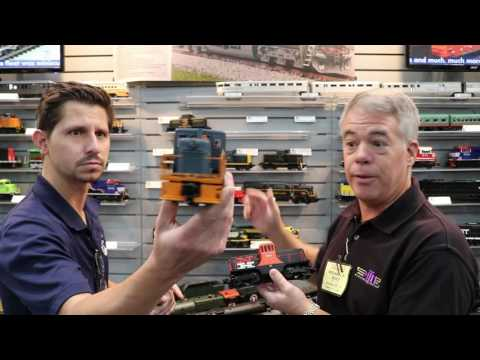 York O Gauge Train Show Episode 3: Featuring MTH Trains