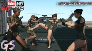 Events - Infinite Heaven MOD I Metal Gear Solid V The Phantom Pain