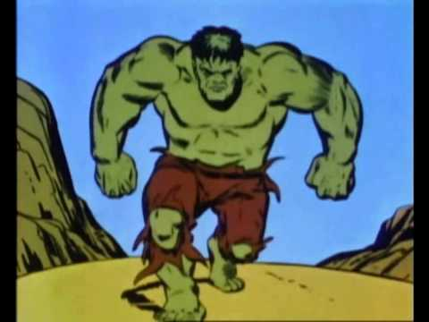 The incredible hulk intro latino dating