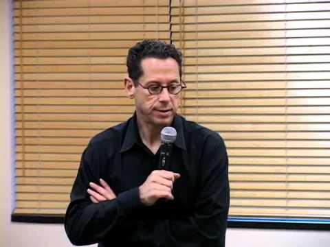 David Gottfried - Stanford campus ASPIRE Speaker Series