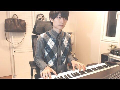 [リクエストピアノ演奏] 40mP / Piano Live@17/12/ - YouTube
