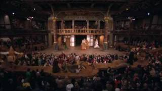 Shakespeare's Globe Mini-Doc http://www.grodigital.com/our-work Usi...