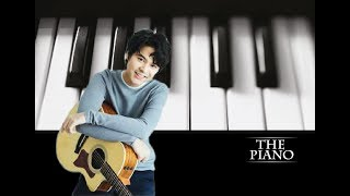 จดหมาย | The TOYS | Cover by The Piano