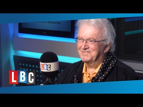 In Conversation With: Leslie Bricusse