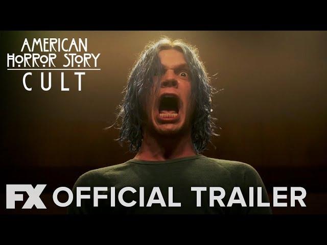 5bf3f15f7b2b  American Horror Story  Cult  - season 7 s theme