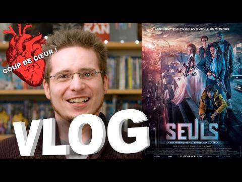 Vlog - Seuls