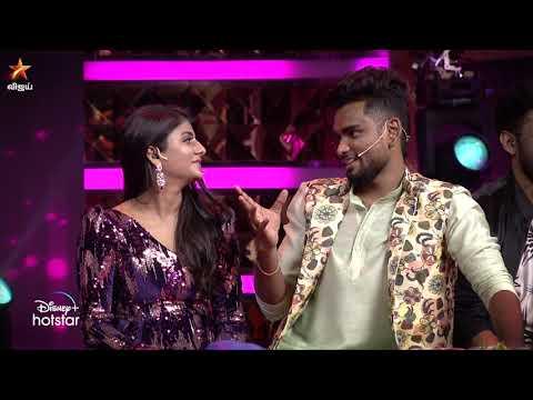 Murattu Singles | 18th April 2021 Full Episode Download