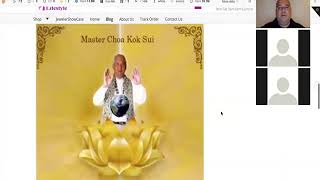 Baixar The Meditation on Twin Hearts with Om Mani Padme Hum by Master Choa Kok Sui