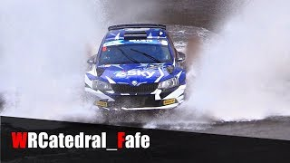 FIA ERC   Azores Rally 2019   ACTION & JUMPS [Full HD]
