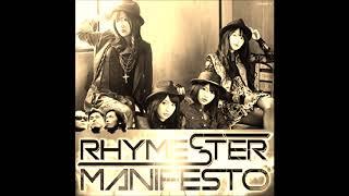 ひらひら (Not yet) × ラストヴァース (RHYMESTER)