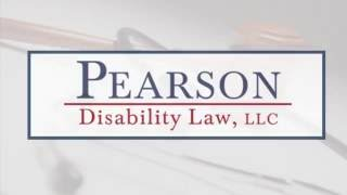 Pearson Disability Law, LLC Video - What Happens if I Cannot Travel to a Disability Attorney's Office Due to My Disability?