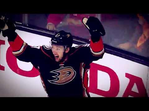 2017-2018 Anaheim Ducks // New Blood