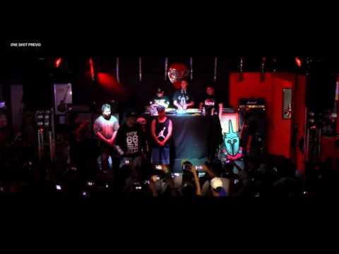 Aczino/Proof Vs Gino/Rc   COLISEVM #2   One Shot (Vídeo Previo)