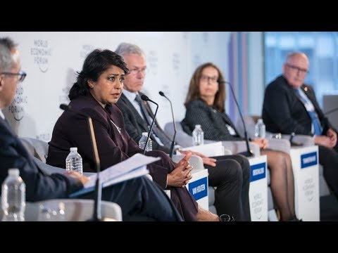 Global Progress through Partnerships