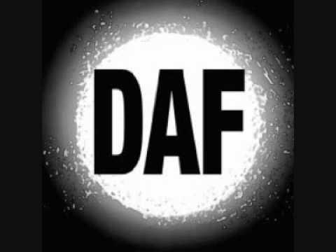 Ich Will - D.A.F.
